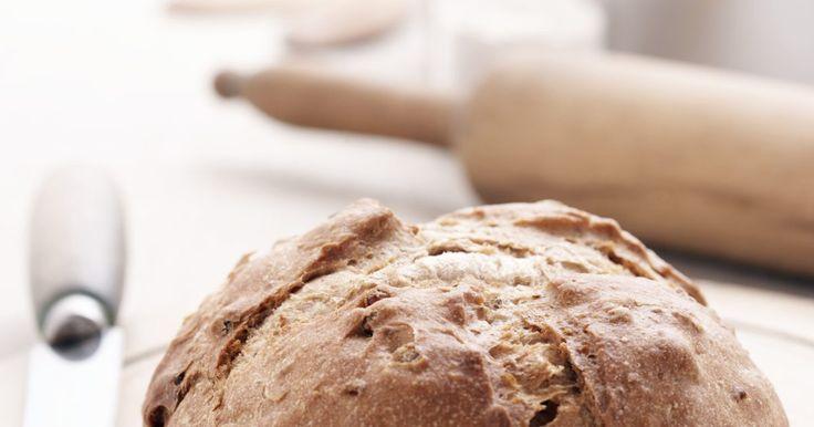 Como usar fermento biológico seco