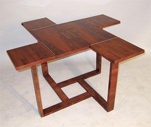 LAJOS KOZMA TABLE