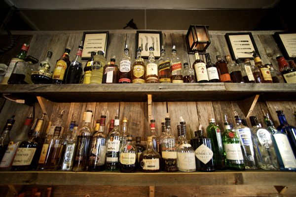 Rustic Back Bar Ideas Old School Fun East London Funk Pinterest Restaurant Pictures Of