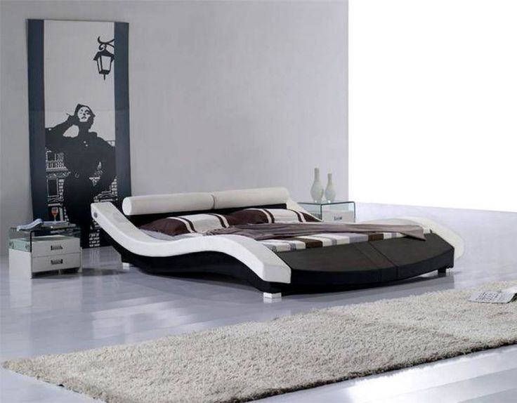 20 Very Cool Modern Beds For Your Room. Best 25  Modern bed designs ideas on Pinterest   Bed designs