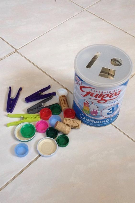 Sehr Les 25 meilleures idées de la catégorie Rangement des jouets d  MO45