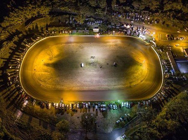 Border Stockcars Racetrack