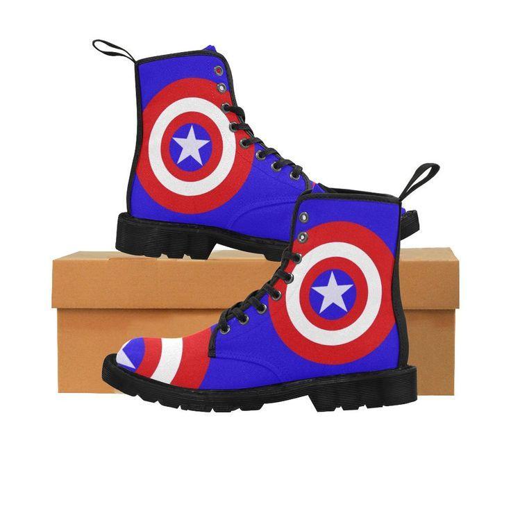 Captain America Marvel Comics Avengers