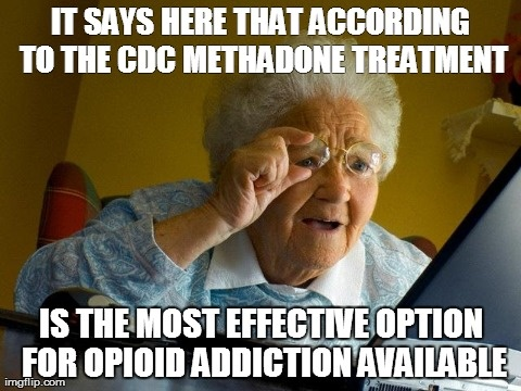 methadone maintenance a safe and effective Opioid agonist program – methadone  methadone maintenance treatment works best when  it is a safe and effective medication that patients can take for.