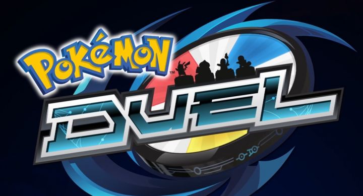 You can enjoy this game on your computer or Android Device which you have. http://mobileappforpc.com/download-pokemon-duel-for-pc/
