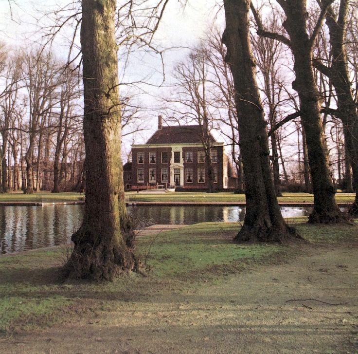 Scheijbeek Beverwijk 2