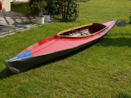 9 best Klepper kayak images on Pinterest Kayaks, Rowing and Kayaking - ebay kleinanzeigen küchenmaschine