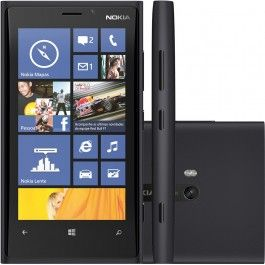 Buy Best Nokia Lumia 920 3G Unlocked Phone-Grey only NZD565.00 from Electronic Bazaar NZ  with Best shipping charge.