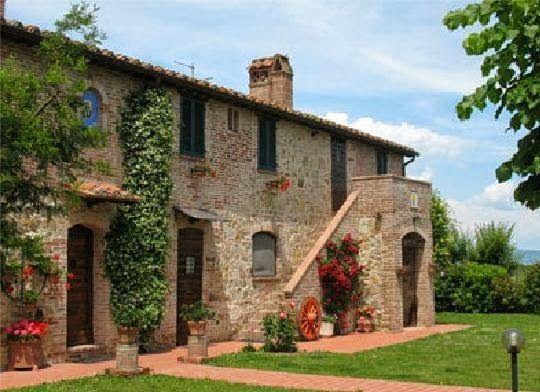 1000 images about casas de campo on pinterest casa de - Casas de campo bonitas ...
