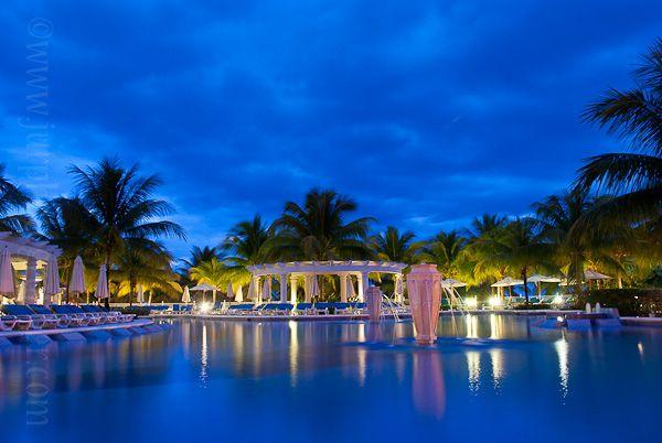 Hotel Riu, Ocho Rios, Jamaica by isk8dcs510, via Flickr