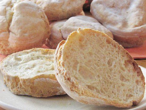 gluten-free sandwich rolls from mariposa baking - perfect for hamburgers! #glutenfree