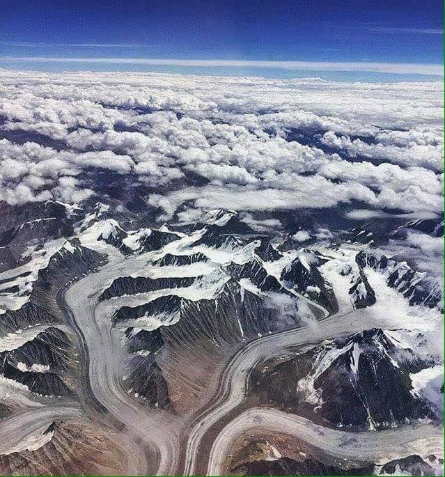 Roof of the earth , Karakoram Pakistan 🇵🇰 Dünya ' nın çatısı, Pakistan Pakistan 🇵🇰