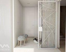 Hol / Przedpokój styl Minimalistyczny - zdjęcie od Ania Masłowska
