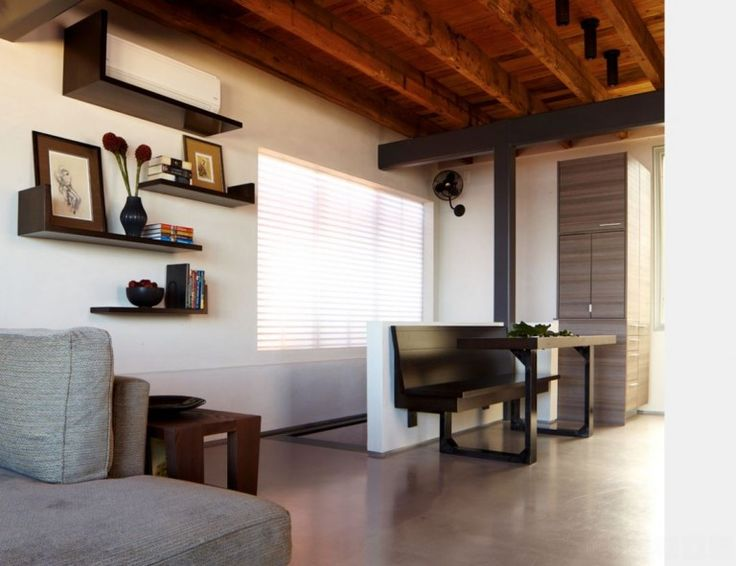 10 Ways To Hide The Duct Less Air Conditioner. Modern Living Room By  Narofsky Architecture + Part 88