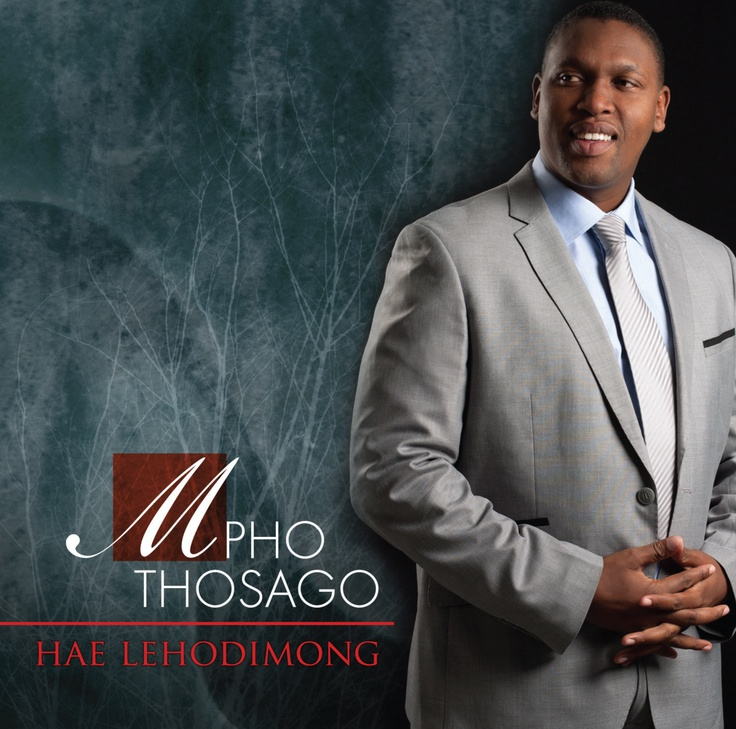 The 12 track album boasts with eight original songs written by Thosago including Mighty Father, O Mohau, Hae Lehodimong and Bonang Kwa Lehodimong. Traditional tracks include Joko Ya Hoa and Ha Le Mpostsa with the album also sporting an acapella version of each, showcasing Thosago's unique vocal abilities.    Career highlights includes performing at Madiba's 90th birthday celebrations at Loftus Versveld Stadium. He was also nominated for the CELL C SABC Gospel Awards in 2008.