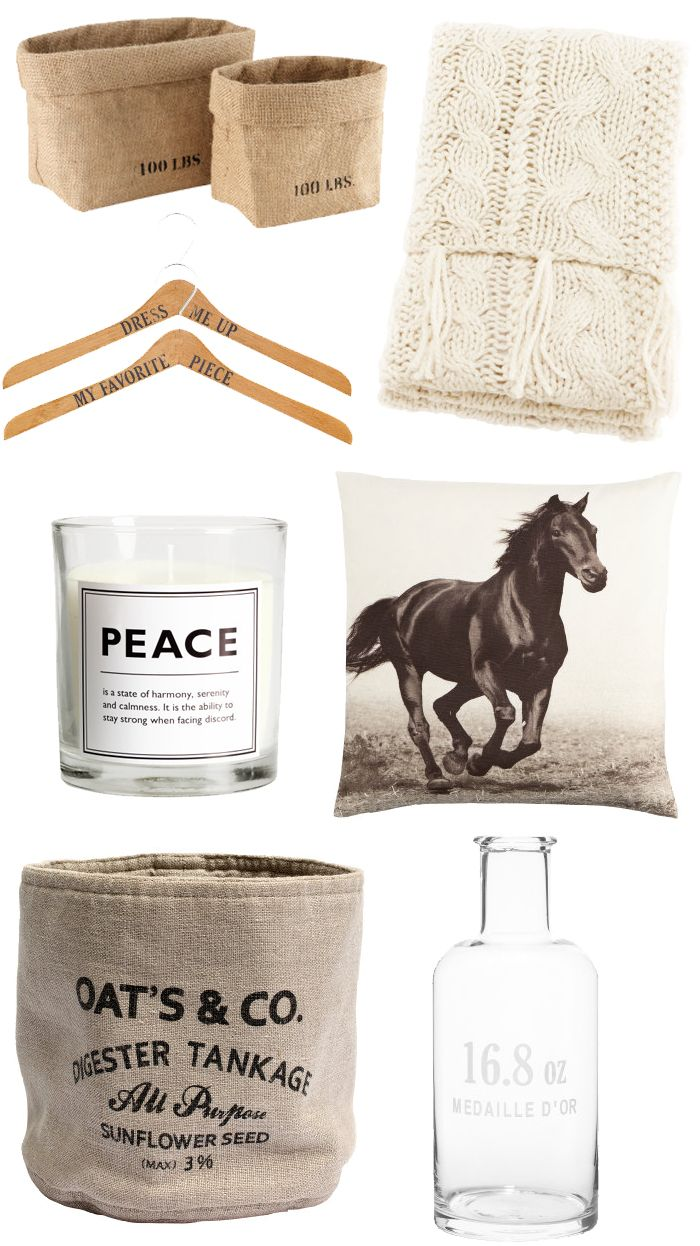 H & M Home Collection