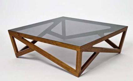 fabriquer table en verre