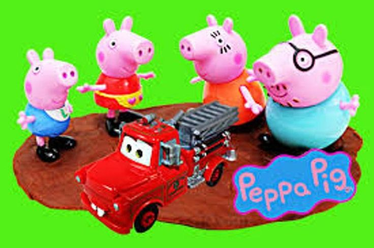 Peppa Pig New English Episodes Peppa Pig Full Episodes 2015