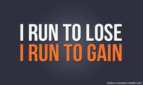 running...Fit Quotes, Fit Workout, Loo Weights, Motivation, So True, Weights Gain, Lose Weights, Chocolates Milk, Weights Loss