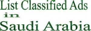Top free classified ads website list for advertising in Saudi Arabia sell land and others
