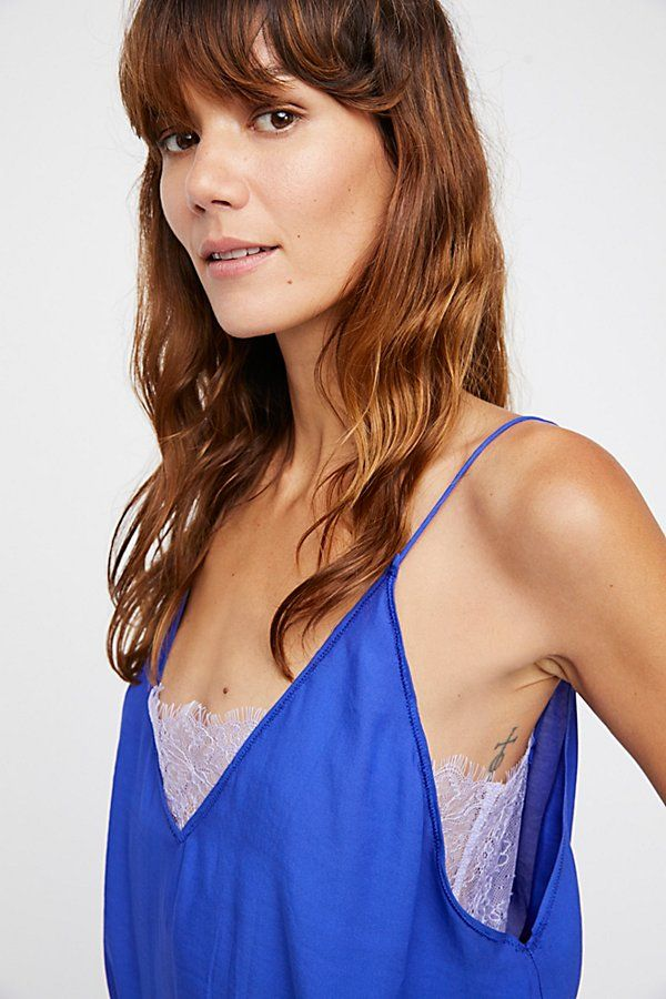Shop our Deep V Bandeau Cami at Free People.com. Share style pics with FP Me, and read & post reviews. Free shipping worldwide - see site for details.