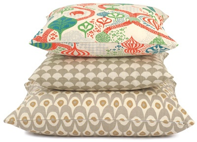 Littlephant pillows