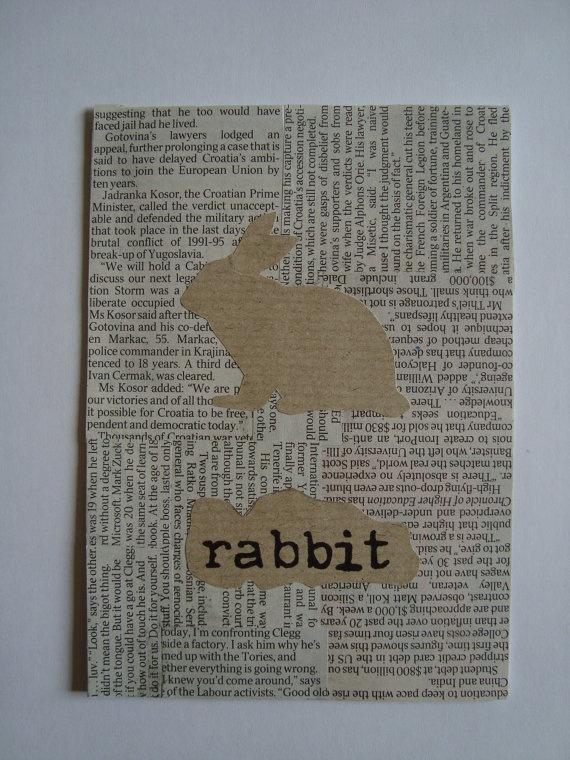 #rabbit