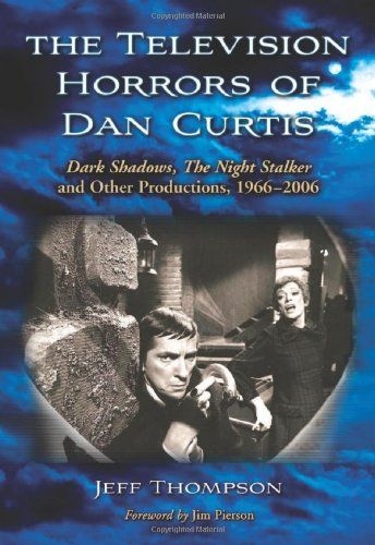 Curse of the Black Widow is a 1977 American made-for-television horror film directed by Dan Curtis(Burnt Offerings; Dark Shadows; The Norliss Tapes; Trilogy of Terror) from a screenplay by Earl Wa…