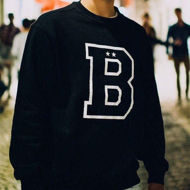 Sweatshirt Velvet B