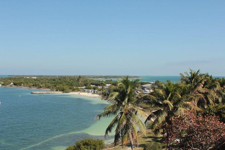 Bahia Honda, Keys in Florida