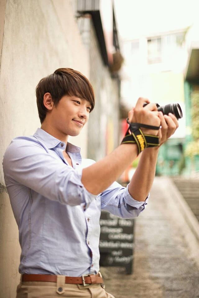 <3 Bi Rain #jungjihoon cant wait to meet you!