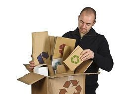 Clearing the rubbish out of your house can have a lot of advantages. Thus, you should find ways to do that. The servant in your house can help you with it, but, that is not the best alternative. There are a lot other alternatives, and contacting a Rubbish Recycling Service can be the best option for you.
