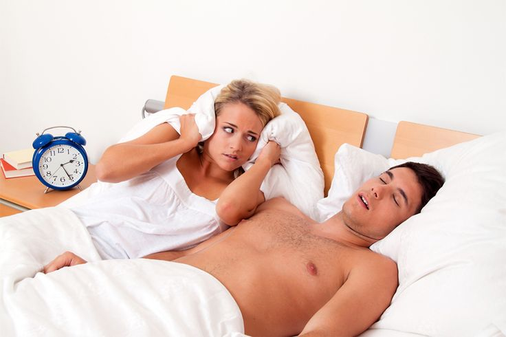How to Naturally Prevent Snoring
