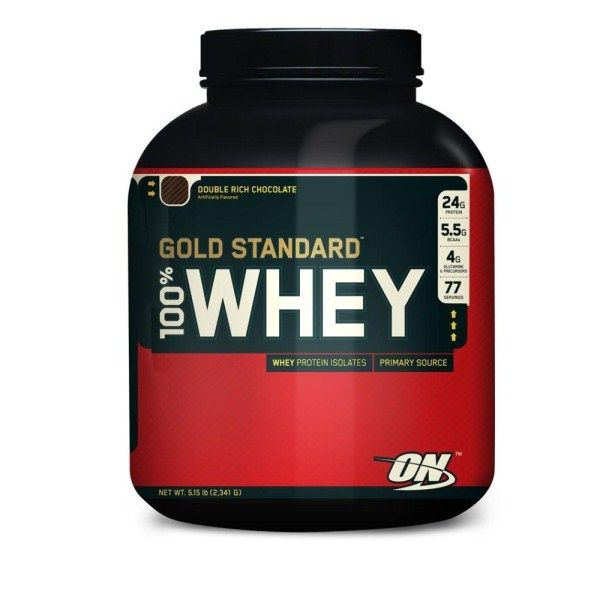 Optimum Nutrition 100% Whey Gold Standard Protein 2.3kg