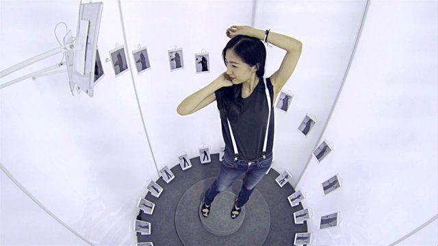 Levis Revel 3D Photo Booth on Vimeo