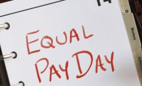 Equal Pay Day is a powerful occasion to organize action around ending the gender pay gap. Follow this guide to make your equal pay day activities impactful!  Read more »