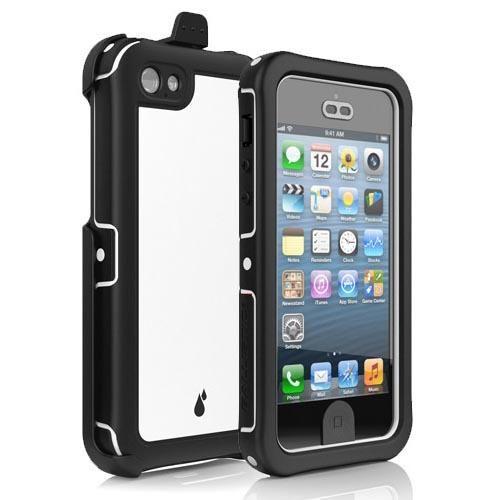 Ballistic Hydra Series Waterproof iPhone 5 Case