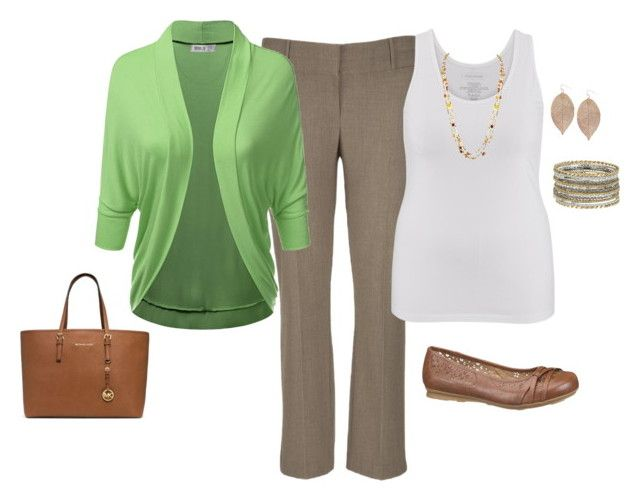 """""""Plus Size Workwear"""" by jmc6115 on Polyvore"""