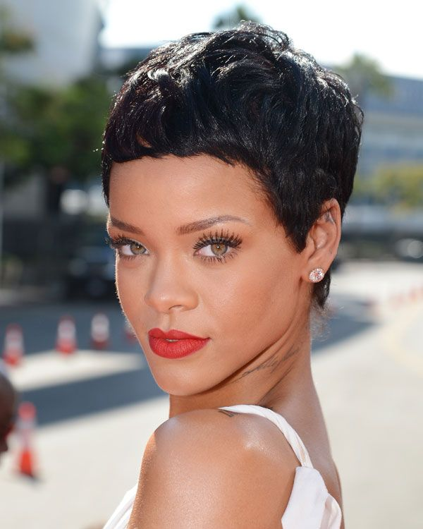 In the Event You Want to Chop Your Hair Off: 12 Celebrity Pixie Inspirations