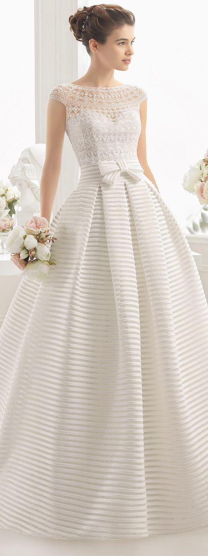 elegant wedding dresses ideas weddings pinterest