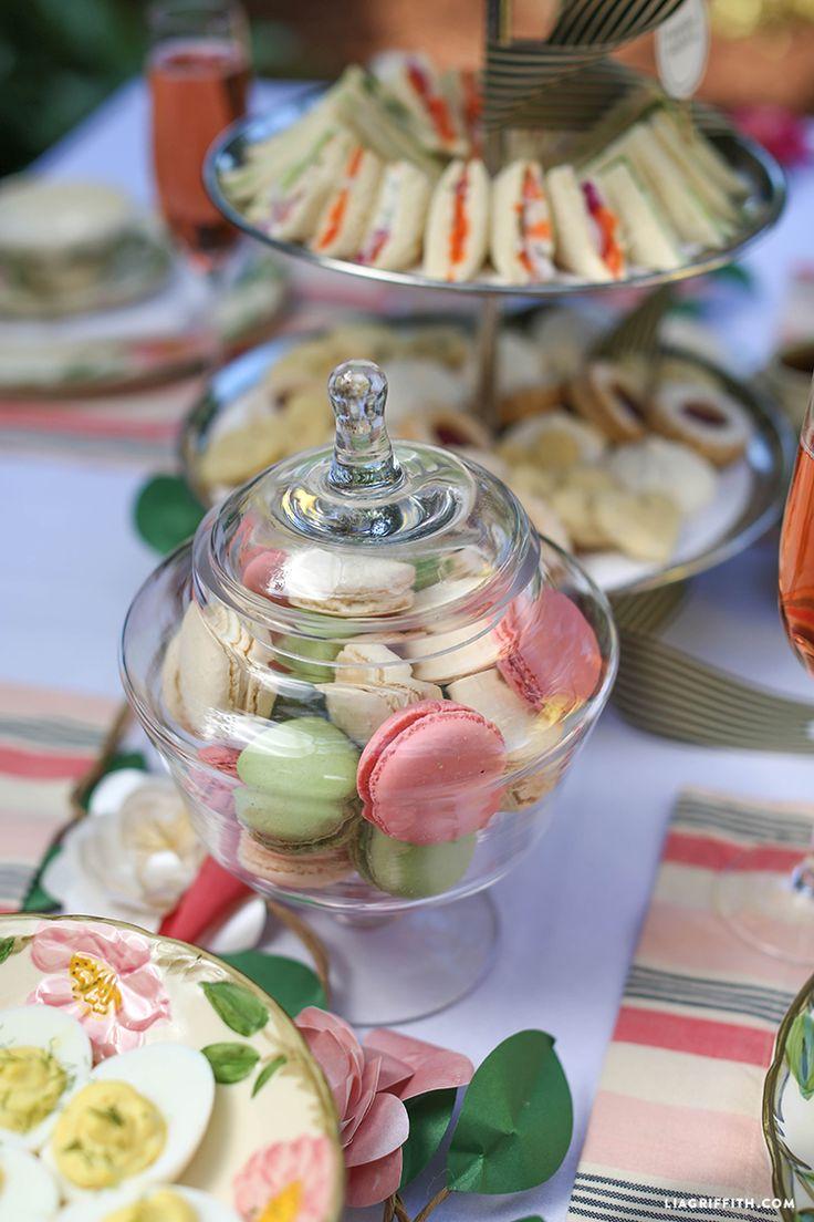 Best 25+ Afternoon tea tables ideas on Pinterest | Tea ...