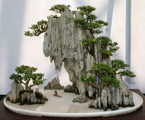Incríveis Paisagens em Miniatura   Curiosidades do Japão