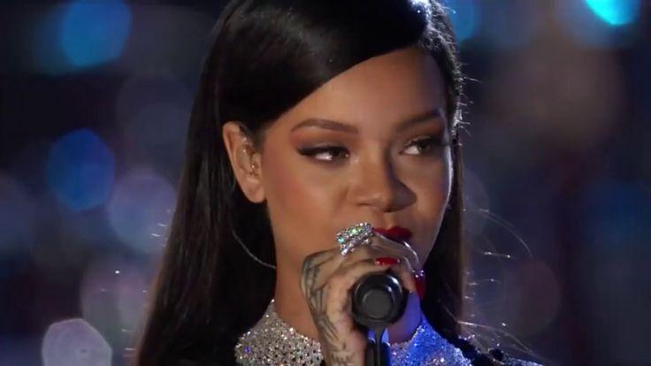 Eminem & Rihanna Live The Concert for Valor 2017