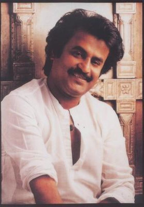 Wishing Our Indian Superstar #Rajinikanth a very #HappyBirthday