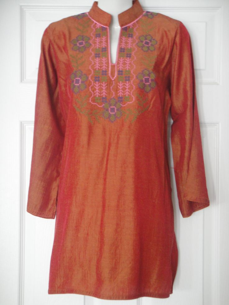 Short designer kurti
