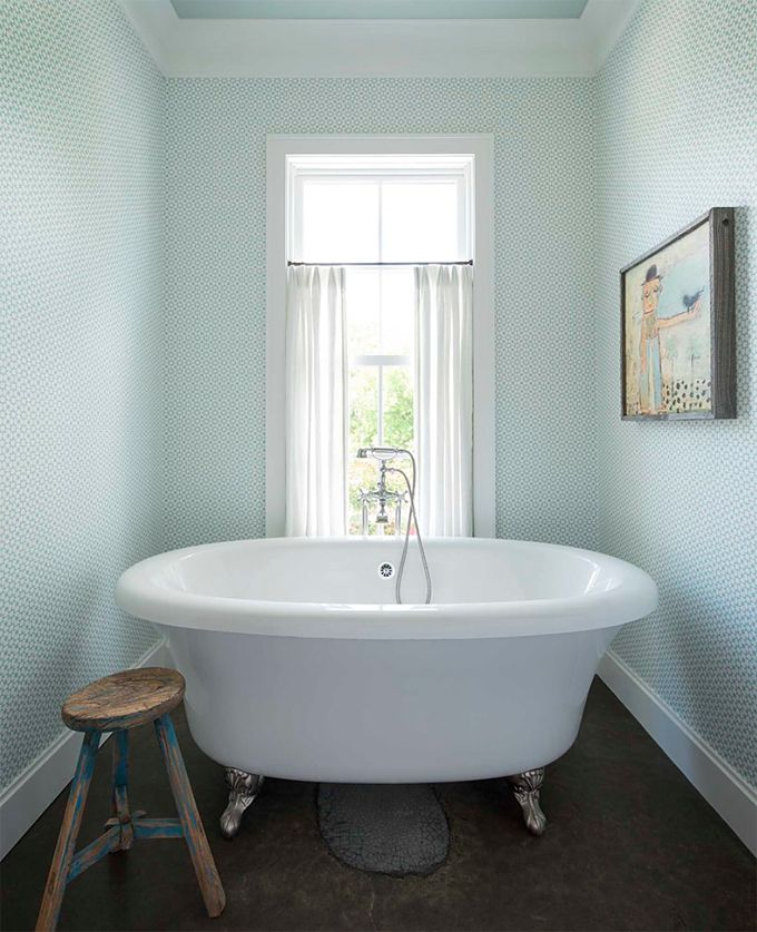 bathroom | M. Barnes and Co.