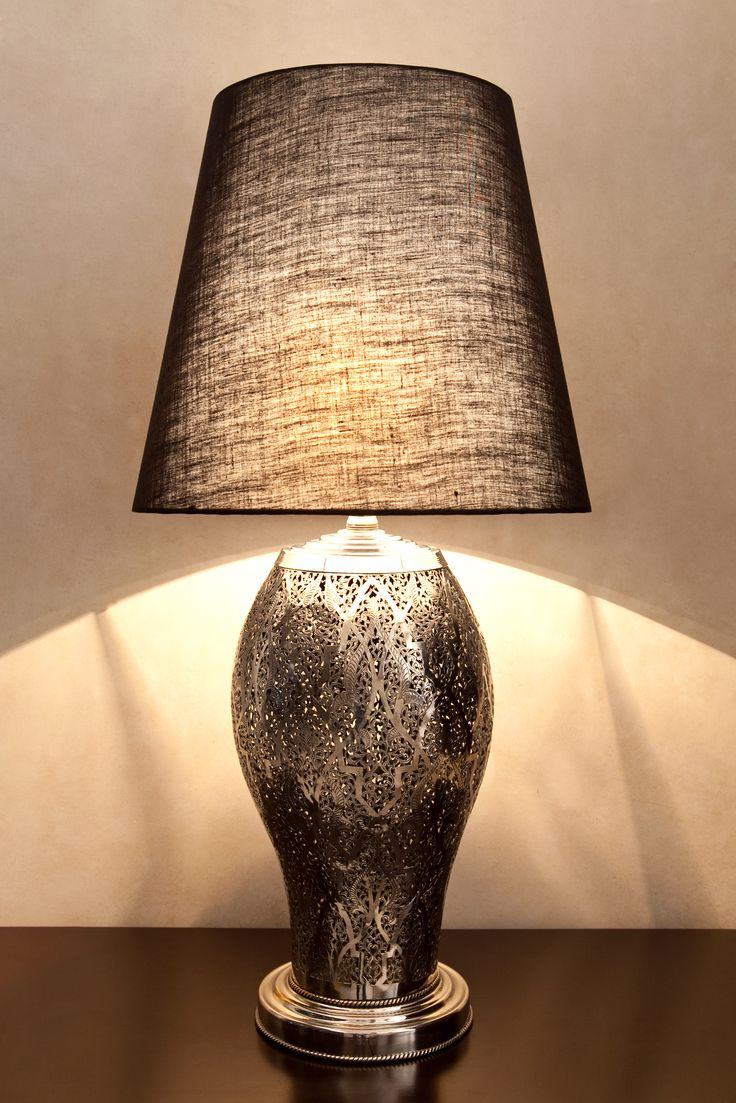 The 25+ best Moroccan table lamp ideas on Pinterest ...