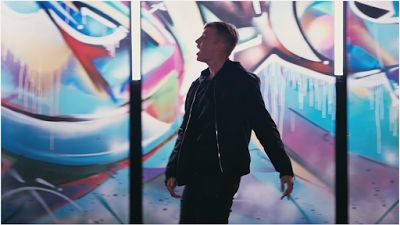 'No one else' nuevo single de Isac Elliot