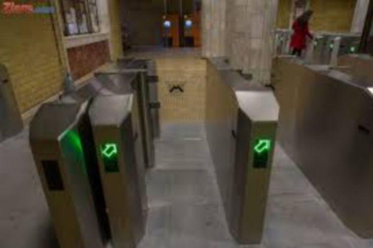 Cinci tipuri noi de cartele la metrou incepand de duminică