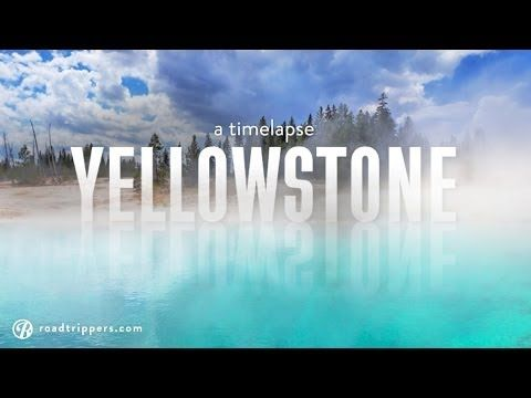 Yellowstone National park in all of its glory (hole). From explosive geysers to star-filled nightscapes, this video captures the stunning beauty of an iconic national park.
